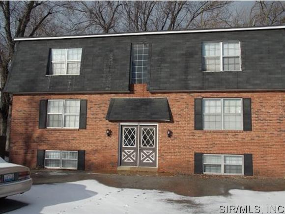 Rental Homes for Rent, ListingId:34644041, location: 27 North 44TH Station Belleville 62226
