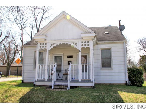Rental Homes for Rent, ListingId:34644059, location: 417 St Paul Street Columbia 62236