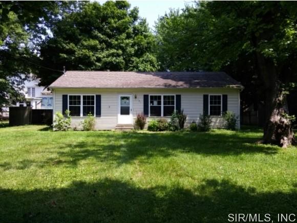 Real Estate for Sale, ListingId: 34666205, Marine,IL62061
