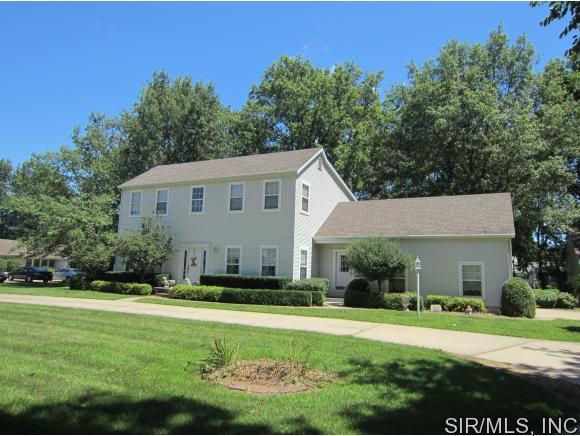 Real Estate for Sale, ListingId: 34666255, Vandalia,IL62471