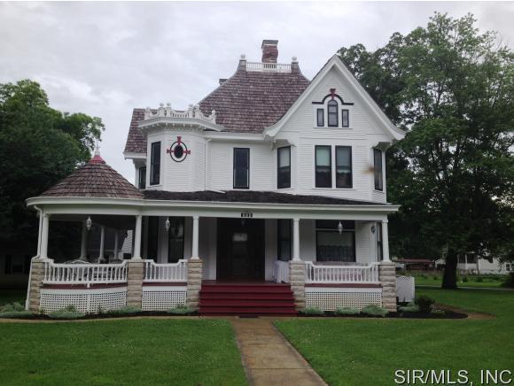 315 Main St, Prairie Du Rocher, IL 62277