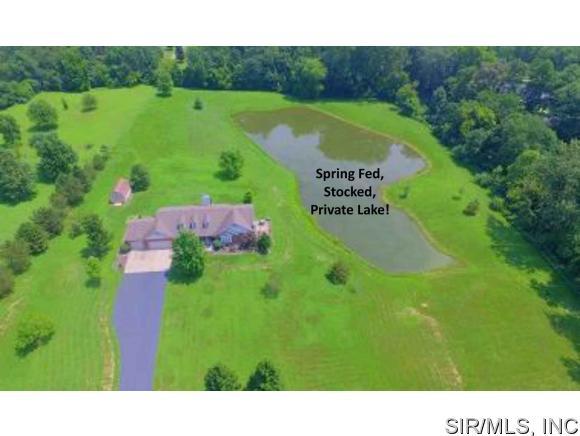 Real Estate for Sale, ListingId: 34705217, Belleville,IL62226