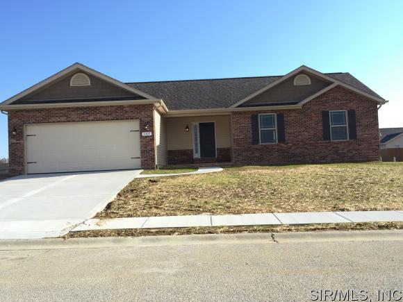 Real Estate for Sale, ListingId: 34705228, Belleville,IL62223