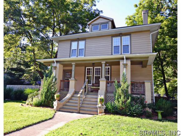 Real Estate for Sale, ListingId: 34705240, Belleville,IL62223