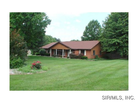 Rental Homes for Rent, ListingId:34725474, location: 624 WILDWOOD Lane O Fallon 62269