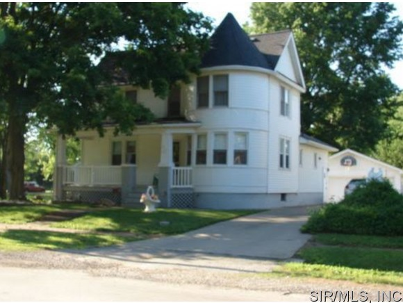 Real Estate for Sale, ListingId: 34725506, Marine,IL62061