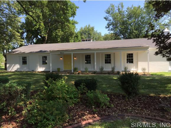 Real Estate for Sale, ListingId: 34744903, Altamont,IL62411