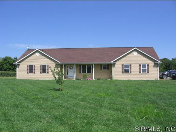 Real Estate for Sale, ListingId: 34819879, Trenton,IL62293