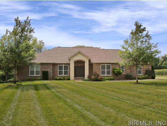 Real Estate for Sale, ListingId: 34838852, Collinsville,IL62234