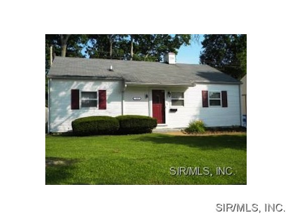 Rental Homes for Rent, ListingId:34838866, location: 1204 BEL AIRE Drive Belleville 62220