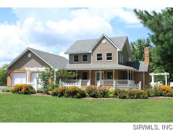 Real Estate for Sale, ListingId: 34838869, St Jacob,IL62281