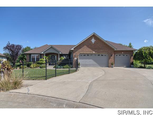 Real Estate for Sale, ListingId: 34838853, Troy,IL62294