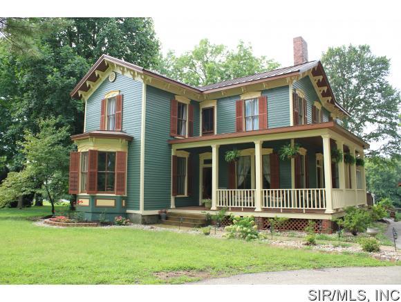 Real Estate for Sale, ListingId: 34857350, Troy,IL62294