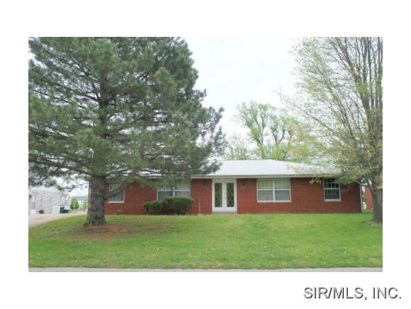 Rental Homes for Rent, ListingId:34857323, location: 124 STACY Drive Fairview Heights 62208