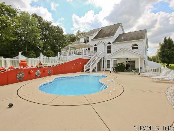 Real Estate for Sale, ListingId: 34896223, Maryville,IL62062