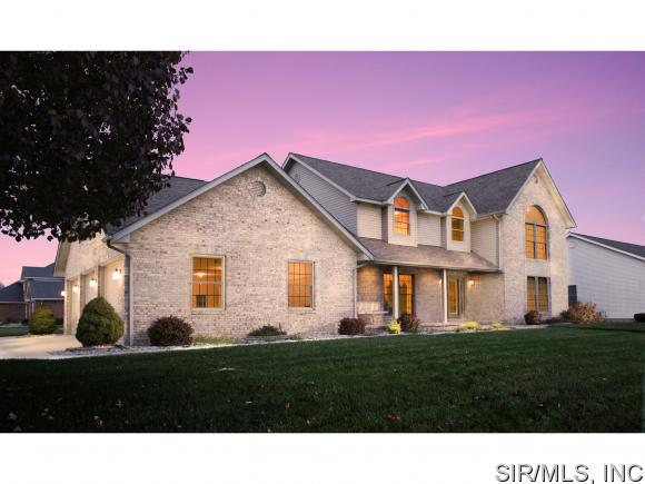 Real Estate for Sale, ListingId: 34896261, Breese,IL62230