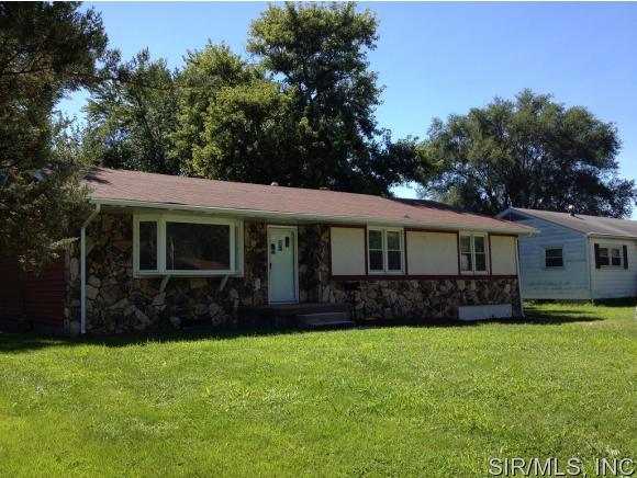 Real Estate for Sale, ListingId: 35010535, Cahokia,IL62206