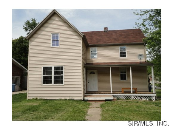 Rental Homes for Rent, ListingId:34896268, location: 202 West ZUPAN Street Maryville 62062