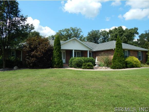 Real Estate for Sale, ListingId: 34920223, Brighton,IL62012