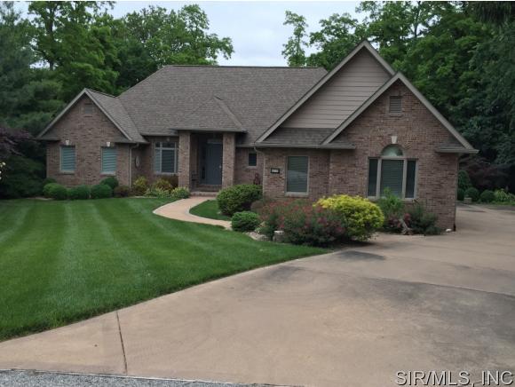 Real Estate for Sale, ListingId: 34928431, Godfrey,IL62035