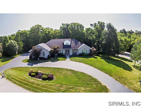 Real Estate for Sale, ListingId: 34946382, Waterloo,IL62298