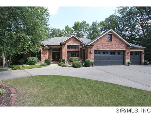 Real Estate for Sale, ListingId: 34946352, Godfrey,IL62035