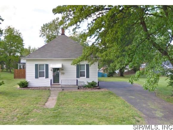 Rental Homes for Rent, ListingId:34946349, location: 129 West LINCOLN Street Collinsville 62234