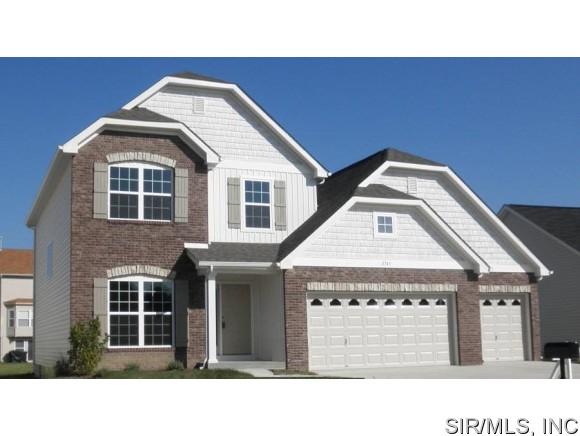 Real Estate for Sale, ListingId: 34946347, Wood River,IL62095