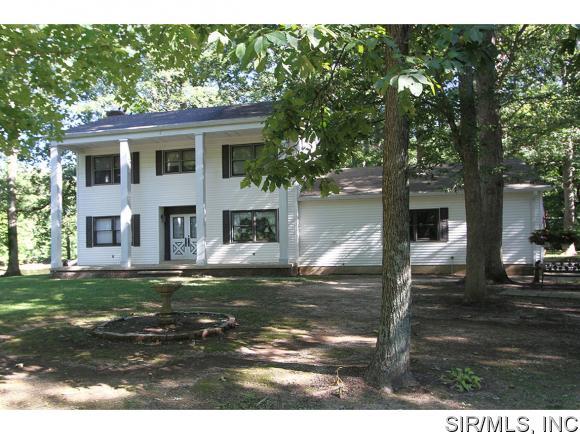 Real Estate for Sale, ListingId: 34964889, Worden,IL62097