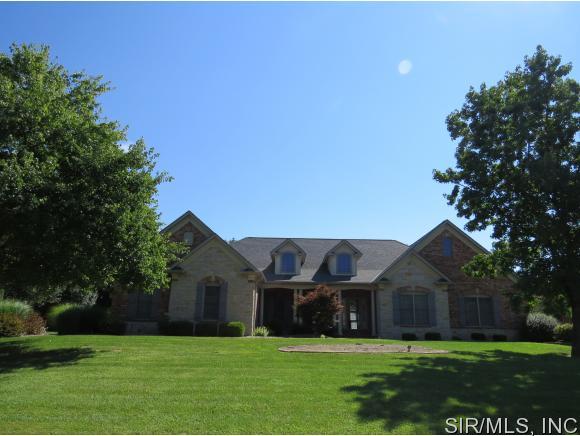 Real Estate for Sale, ListingId: 34965109, Belleville,IL62223