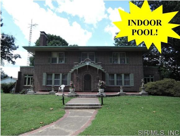 Real Estate for Sale, ListingId: 34964884, Litchfield,IL62056