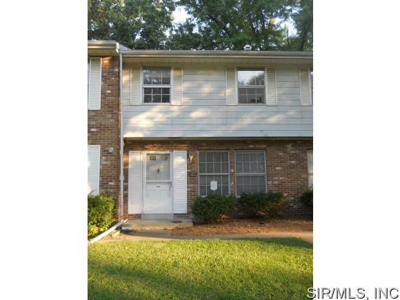 Rental Homes for Rent, ListingId:34965197, location: 4504 South PARK Drive Belleville 62226