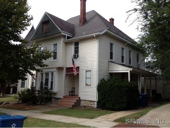 Rental Homes for Rent, ListingId:34986922, location: 802 LANGDON Alton 62002