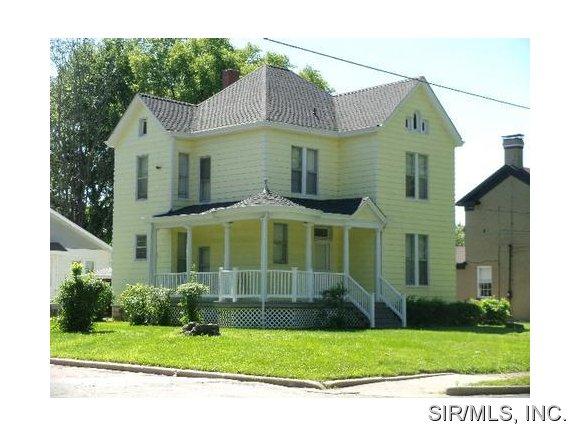 Rental Homes for Rent, ListingId:34986920, location: 1223 WASHINGTON Avenue Alton 62002