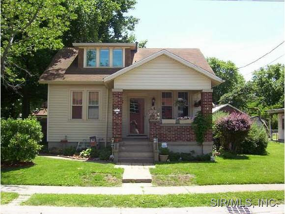 Rental Homes for Rent, ListingId:34986913, location: 214 East STATE Street Mascoutah 62258