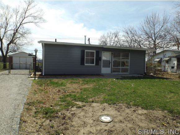 Rental Homes for Rent, ListingId:34986916, location: 1222 SAINT MICHAEL Drive Cahokia 62206
