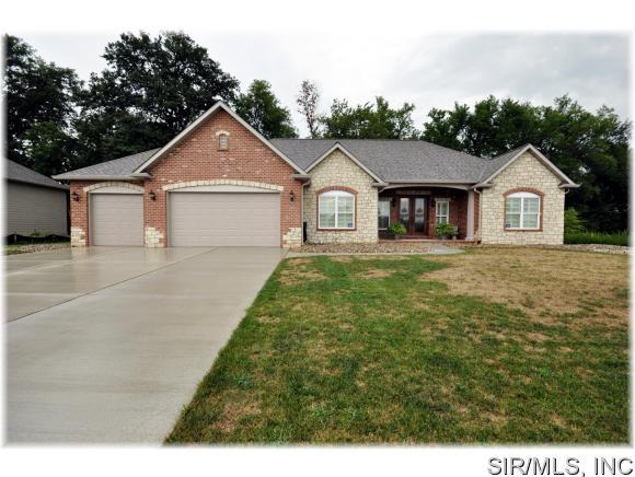 Real Estate for Sale, ListingId: 34998901, St Jacob,IL62281