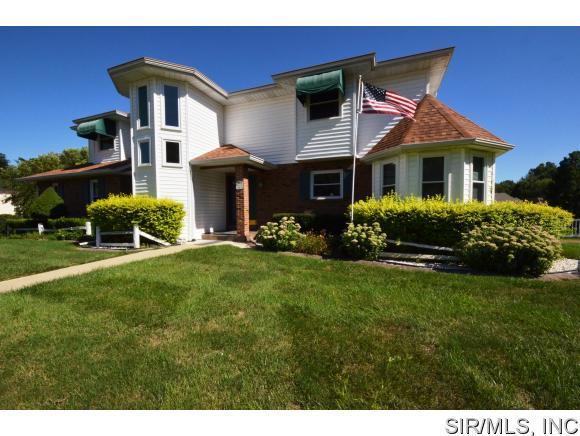 Real Estate for Sale, ListingId: 35010504, Collinsville,IL62234