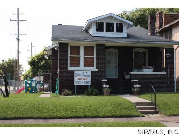 Real Estate for Sale, ListingId: 35010511, East St Louis,IL62205