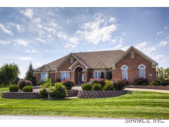 Real Estate for Sale, ListingId: 35019220, Caseyville,IL62232