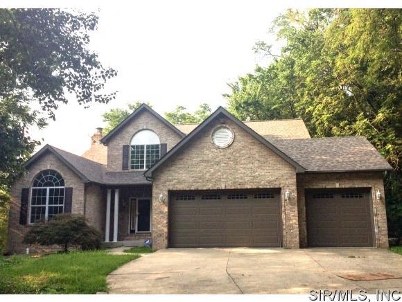 Real Estate for Sale, ListingId: 35046842, Collinsville,IL62234