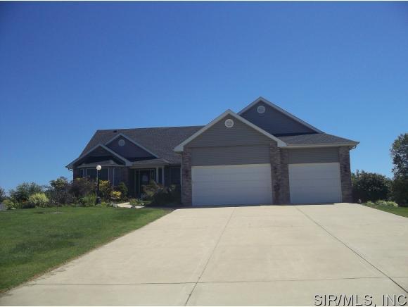Real Estate for Sale, ListingId: 35046825, Granite City,IL62040