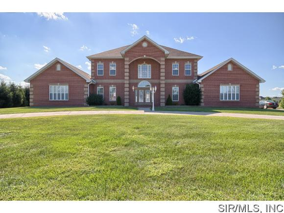 Real Estate for Sale, ListingId: 35062943, Troy,IL62294