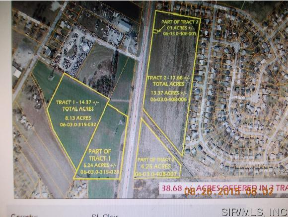 Real Estate for Sale, ListingId: 35081548, Cahokia,IL62206