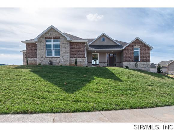 Real Estate for Sale, ListingId: 35089000, St Jacob,IL62281