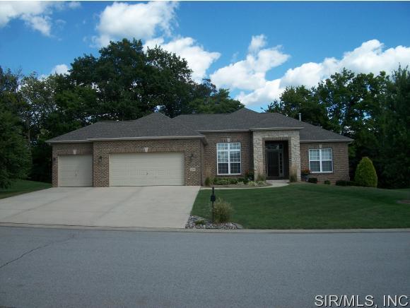 Real Estate for Sale, ListingId: 35099161, Belleville,IL62221