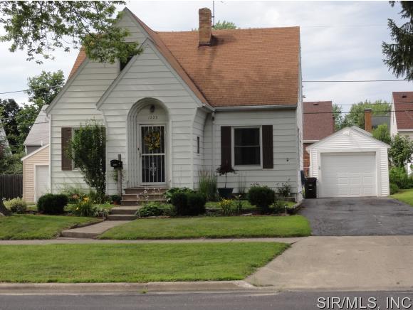 Real Estate for Sale, ListingId: 35119050, Peoria,IL61603