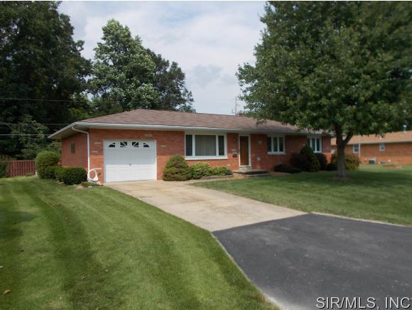 Real Estate for Sale, ListingId: 35151110, Trenton,IL62293