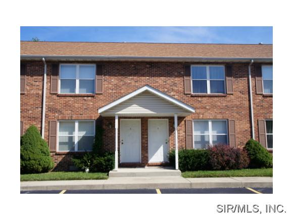 Rental Homes for Rent, ListingId:35151086, location: 531 PONDEROSA Avenue O Fallon 62269