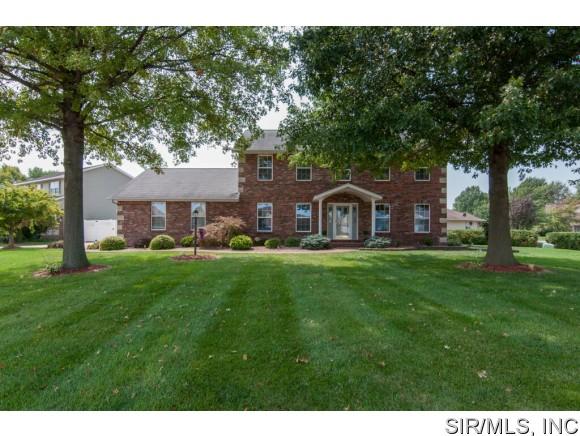 Real Estate for Sale, ListingId: 35162408, Bethalto,IL62010